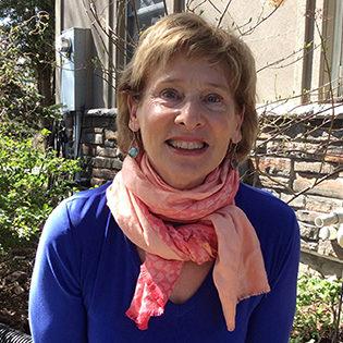 Jane Eligh Feryn